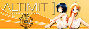 Altimit Promotional Banner 9 by Akarui-Japan