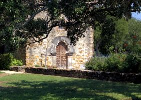 Mission Espada 94 by DamselStock