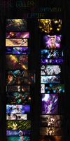 Best gallery of december by darknesdesing