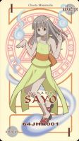 new negima patcio card 2 of 3 by maxxilyn-chan
