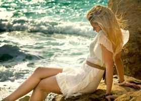 No More Summer Love by xeneras