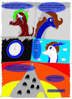 The Last Time Dragon Episode 12 Page 18 by JacobTheDragon