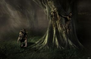 The Forest of Life by gndesigns