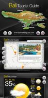 iPad App User Interface Design for a Bali client by djnick2k