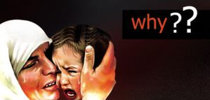 why? by ahmedaa