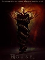 House MD by Dith-DW