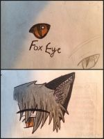 Foxboy/Fox Features by animalover4six