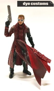 Vash the Stampede  by dyecustoms