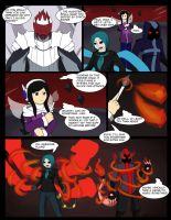 DU Jan2015 - Reality Crisis pt11 by CrystalViolet500