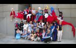 AnimeEXPO Yugioh Gathering2010 by slifertheskydragon