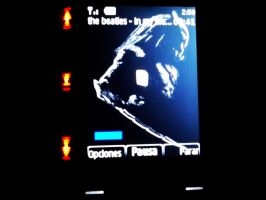 predators nokia theme by TheWallProducciones