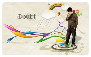 doubt by raymondus