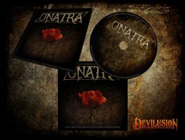 Onatra Promo CD:3 by D3vilusion