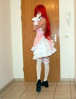 Grell Dress by Eirikun