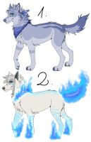 Special Canines Adopts CLOSED by FourPawsADOPTS
