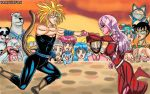 Climax at the 14th Tenkaichi Budokai by YamchaFan91