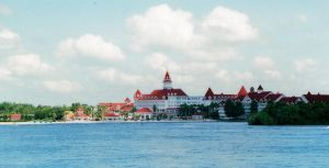 Grand Floridian by Scottr5680