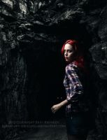 The Cave by slight-art-obsession
