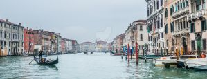 Grand Canal 2 by WPhotos