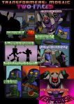 Two-Faced by Transformers-Mosaic