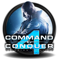 Command and Conquer 4 Tiberian Twilight Icon by Kamizanon