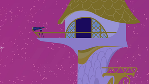 MLP Background 1 by Meadow-Leaf