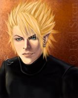 Hiruma - Eyeshield 21 by Evil-Siren