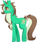 minty fresh by sockl