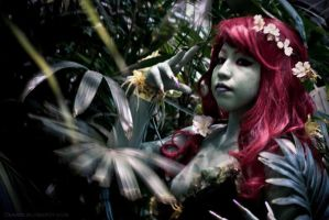 Comikaze 2012 by MedusaMayhem
