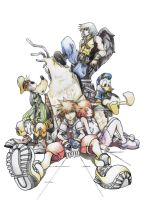 KingdoM HeartS FinaL MiX by Andrex91