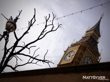 Londres by MattGyver