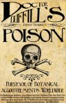 Poison Label by gazongola