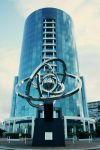 Daily Planet... or not by FBabyPhotoG