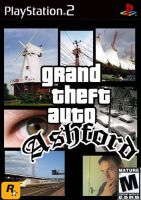 grand theft auto ashford by steizme