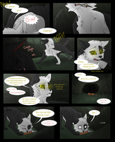 The Shadow Has Come.Page.11. by CoalPatchOfDuskClan