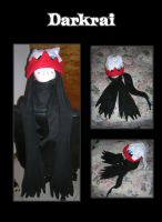 Darkrai Hat Completed by Paradise-Props