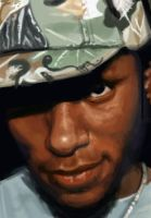 Mos Def by rocketlocket