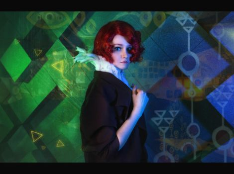 Transistor - I will always find you by sunny-tooi