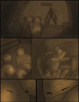 Where Are You? pg. 66 by yinller