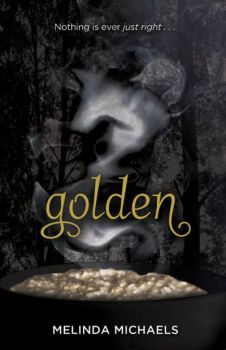 GOLDEN by Melinda Michaels by reuts
