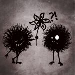 Kind Evil Bugs by azzza