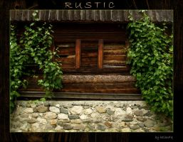 Romanian Country Charm by hellenFq
