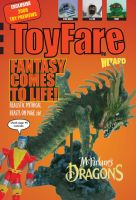 Toyfare cover page by TheHylian