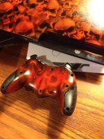 Ps3 controller by Silverwolf1969