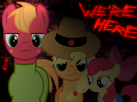 The Apple Family by XYZExtreme13
