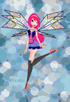 CP:Lucy Believix by lovewinx