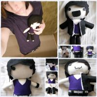 Plushie collage 1 by RuokDbz98