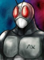 Black RX by Fihril