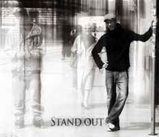 Stand out by Morfex