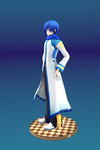 Kaito Render by aisuchi